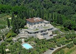 Villa La Borghetta Resort - Figline Valdarno - Building