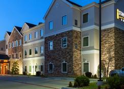 Staybridge Suites Tyler University Area - Tyler - Building