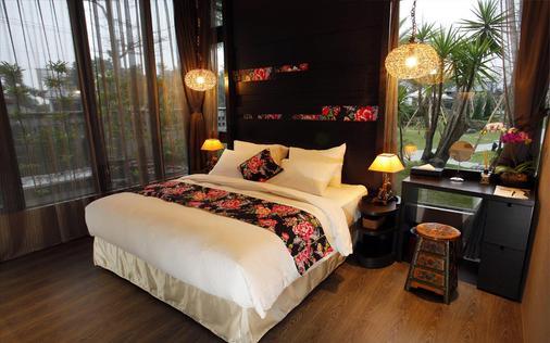 Pokara Resort - Yilan City - Phòng ngủ