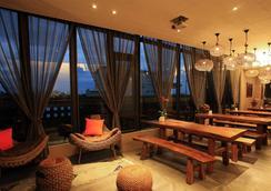 Pokara Resort - Yilan City - Nhà hàng