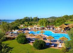 Hotel Airone - Arzachena - Piscina