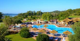 Hotel Airone - Arzachena - Pool