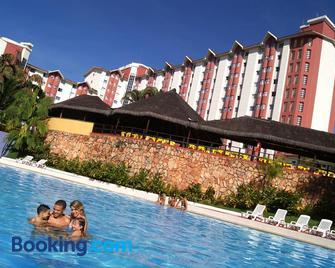 Hot Springs Hotel - Via Conchal - Caldas Novas - Pool