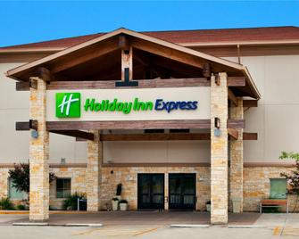 Holiday Inn Express Salado-Belton - Salado - Building