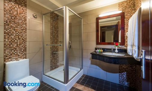 Boudl Al Shatea - Νταμάμ - Μπάνιο