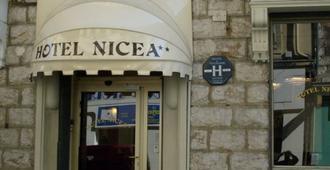 Hotel Byakko Nice Centre by Wyndham - Nice - Outdoors view
