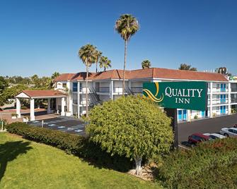 Quality Inn Encinitas Near Legoland - Энсинитас - Здание