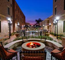 Residence Inn by Marriott Savannah Downtown/Historic District