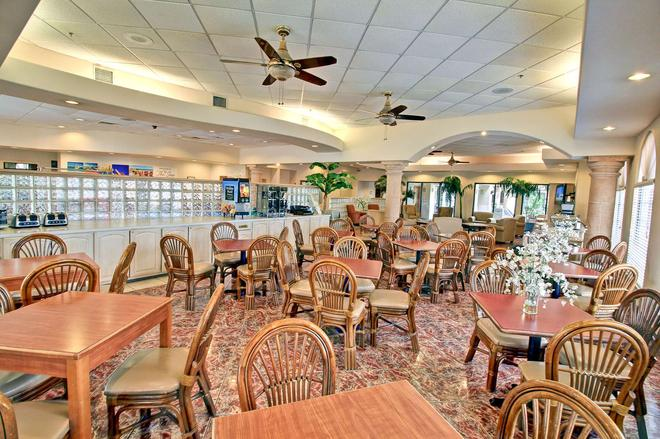 The Inn At South Padre - South Padre Island - Ravintola