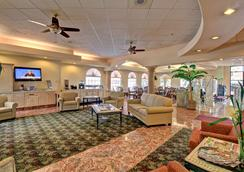The Inn At South Padre - South Padre Island - Aula