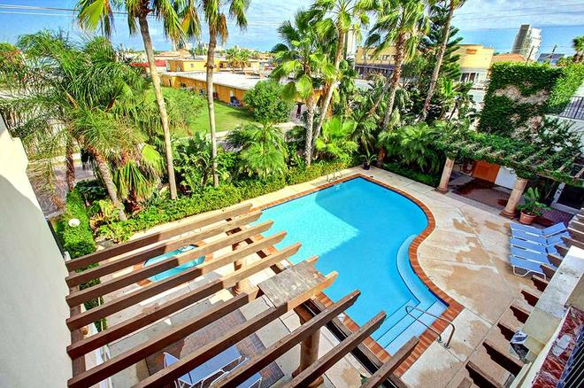 The Inn At South Padre - South Padre Island - Uima-allas