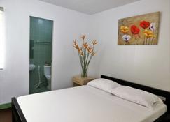 Aurora 2013 Guest House - Iloilo City - Bedroom
