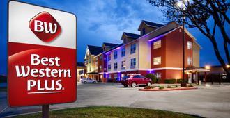 Best Western Plus Waco North - Bellmead