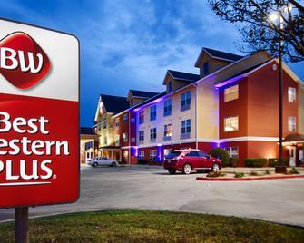 Best Western Plus Waco North - Bellmead - Gebouw