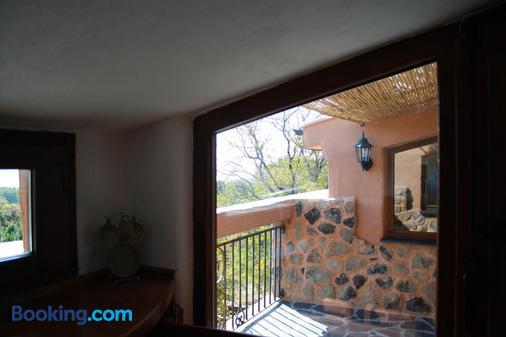 Casa Rural La Azotea - Sequeros - Balcony