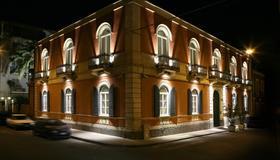 Liberty Hotel - Catania - Building