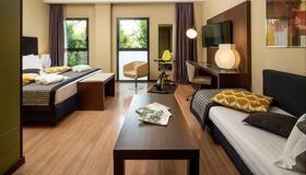 Holiday Inn Turin - Corso Francia - Turim - Quarto
