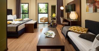 Holiday Inn Turin - Corso Francia - Turin - Bedroom