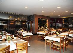 Itamaraty Hotel - Anápolis - Εστιατόριο