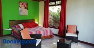 La Guayaba Monteverde - Monteverde - Bedroom