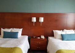 Best Western Plus Durham Hotel & Conference Centre - Oshawa - Habitación