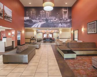 La Quinta Inn & Suites by Wyndham Smyrna TN - Nashville - Smyrna - Lounge