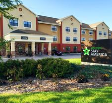 Extended Stay America Appleton - Fox Cities