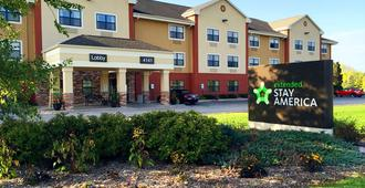 Extended Stay America - Appleton - Fox Cities - Аплтон