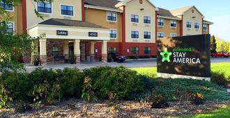 Extended Stay America Suites - Appleton - Fox Cities - אפלטון