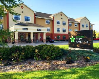 Extended Stay America - Appleton - Fox Cities - Еплтон - Building