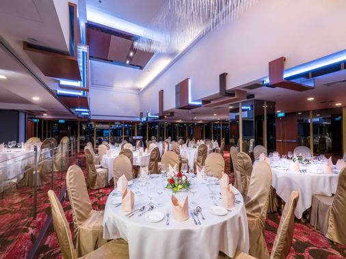 Hotel Grand Pacific - Singapore - Banquet hall
