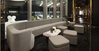 Trump International Hotel & Tower Vancouver - Vancouver - Lounge