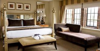 Western House Hotel - Ayr - Soverom
