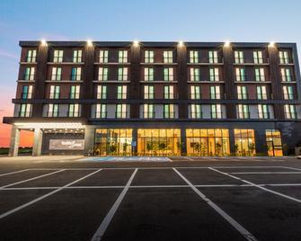 Jeju Cordelia S Hotel - Seongsan-eup - Building