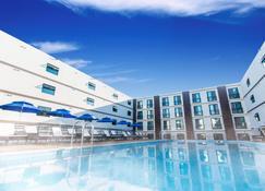 Jeju Cordelia S Hotel - Seongsan-eup - Pool