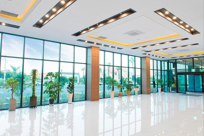 Jeju Cordelia S Hotel - Seongsan-eup - Lobby