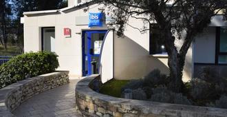 ibis budget Marseille Est Saint-Menet - Μασσαλία - Κτίριο