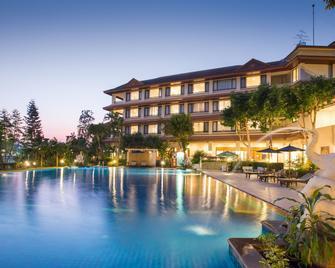 The Imperial River House Resort - Chiang Rai - Pool