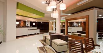 Holiday Inn Tijuana Zona Rio - טיחואנה - לובי