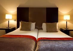 Denham Grove - Uxbridge - Bedroom