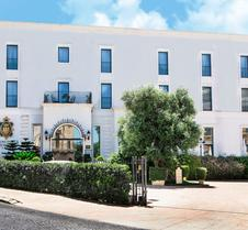 Ostuni Palace Hotel Bistrot & Spa