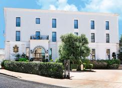 Ostuni Palace Hotel Bistrot & Spa - Ostuni - Budynek