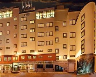 Hôtel les Ambassadeurs - Oran - Gebäude