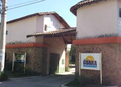 Guarapousada - Guarapari - Building