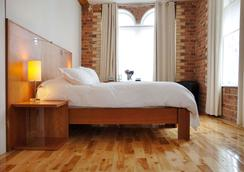 Hope Street Hotel - Liverpool - Quarto