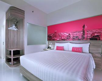 favehotel Banjarbaru - Banjarmasin - Banjarbaru - Schlafzimmer