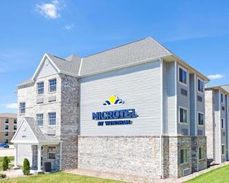 Microtel Inn & Suites by Wyndham Urbandale/Des Moines - Urbandale - Gebouw