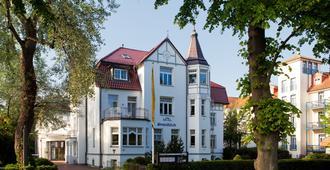 Ringhotel Strandblick - Kühlungsborn - Gebäude