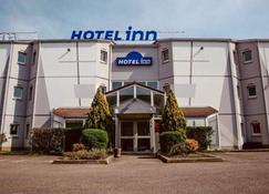 Hotel Inn Design Dijon - Marsannay-la-Côte - Building