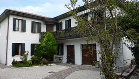 B&B Casa d'Oro - Venezia - Edificio